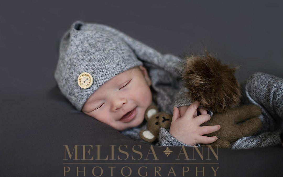 Henry | Longview, TX Newborn Photographer