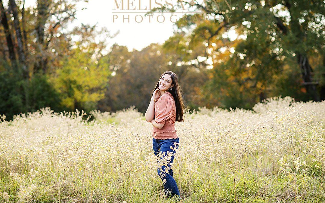 Allie – CHCS Class of 2021 | Longview, TX Senior Portrait Photographer