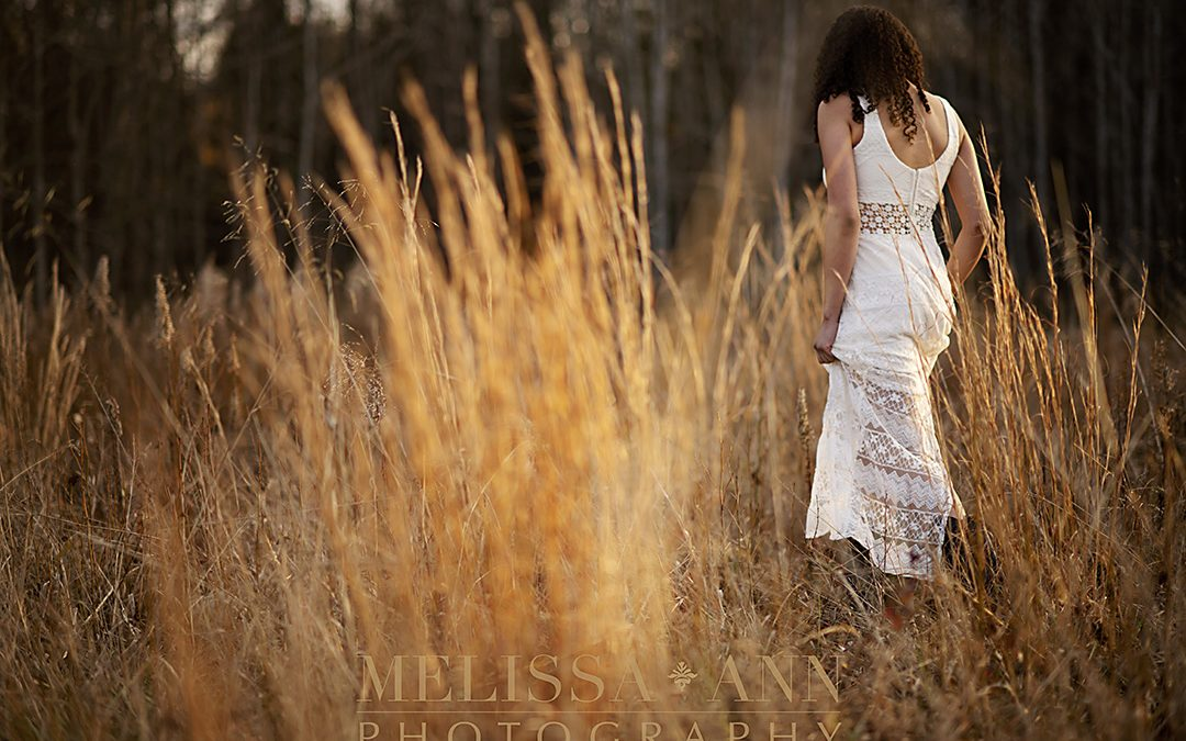 Kamrynn | Longview, TX Portrait Photographer