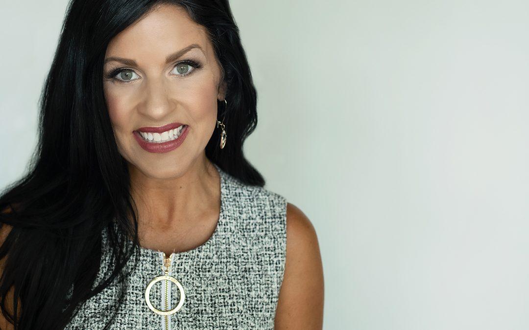Krystal | Longview, TX Portrait Photographer